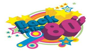 Música de los 80's video mix (3)