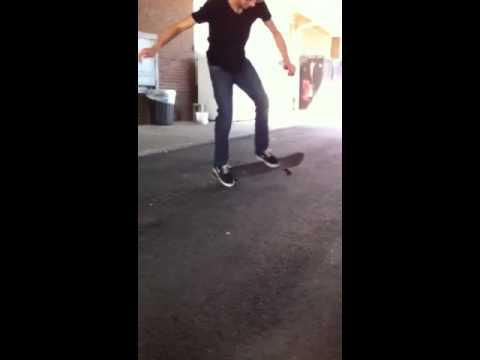 skating at food fair