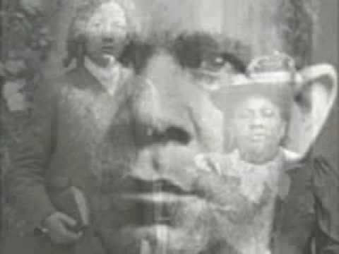 Mulatto & Creole - Picture Montage