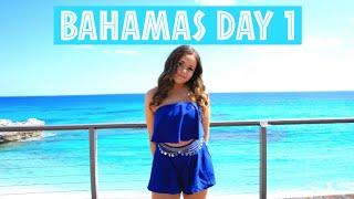 GOING TO THE BAHAMAS! | HeyItsSarai