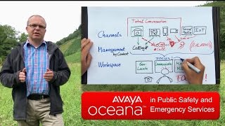 Avaya Oceana in Public Safety & Emergency Services