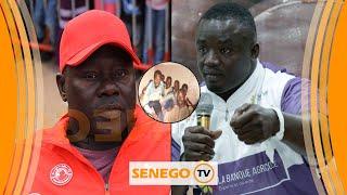 """Problème à l'écurie fass: Papa Sow à Moustapha Guèye """"nopil balama wakh   """""""