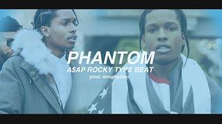 A$AP Rocky Type Beat x Phantom of The Opera
