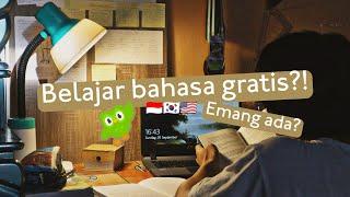 Caraku belajar bahasa inggris (#Duolingo) screenshot 4