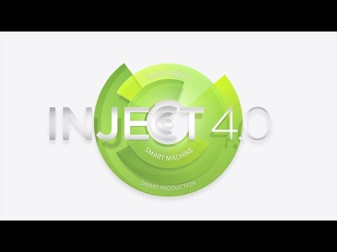 ENGEL inject 4.0 | Animation