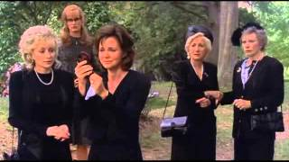 FAVORITE ACTING BY ACTRESSES: Sally Field in Steel Magnolias (1989)