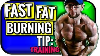 Fast Fat Loss Workout Tip | This Changes Everything