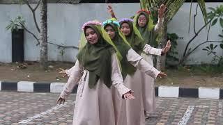 Download Mp3 Tari Islami ~ Al-barq Al-yamani