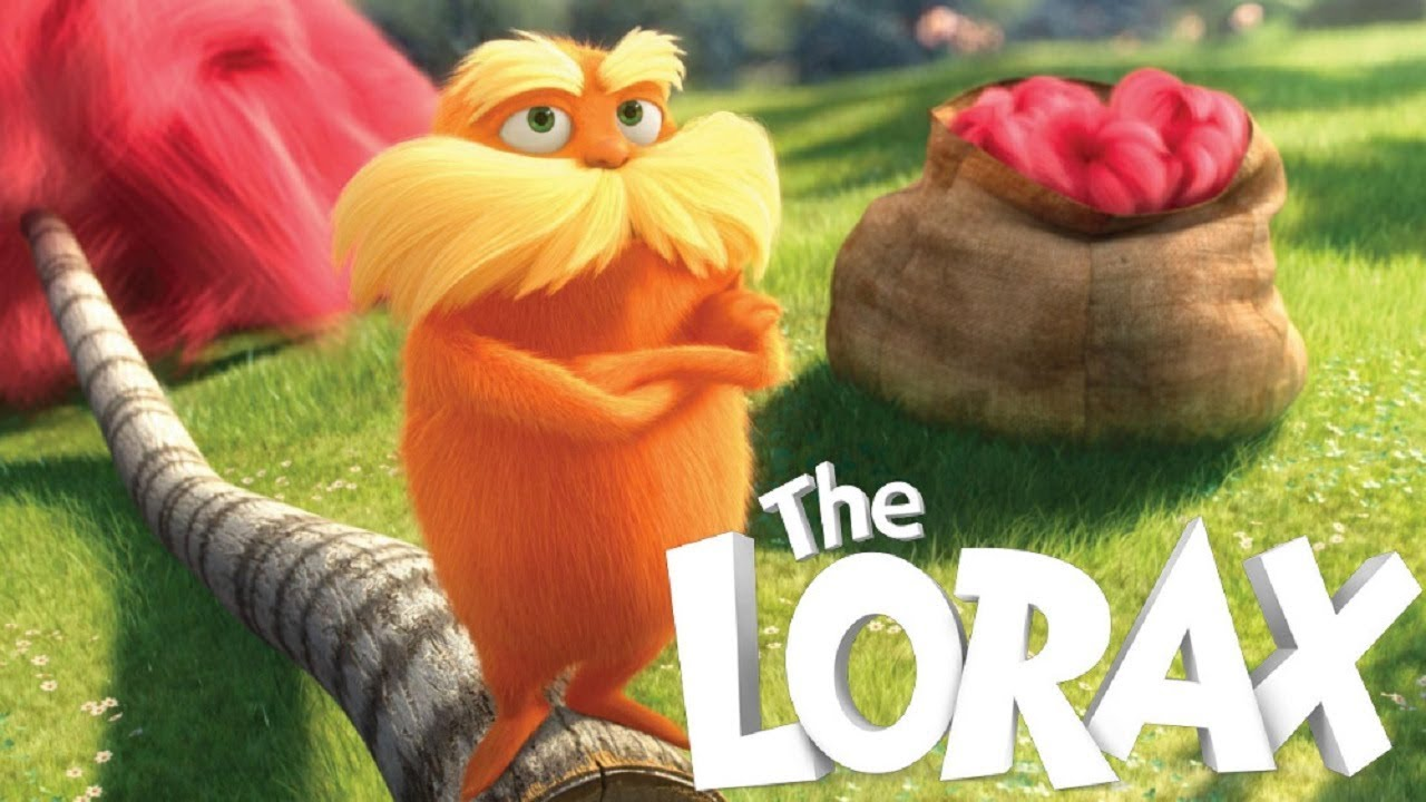 Download Dr. Seuss' The Lorax (2012) Movie Live Reaction! | First Time Watching! | Livestream!