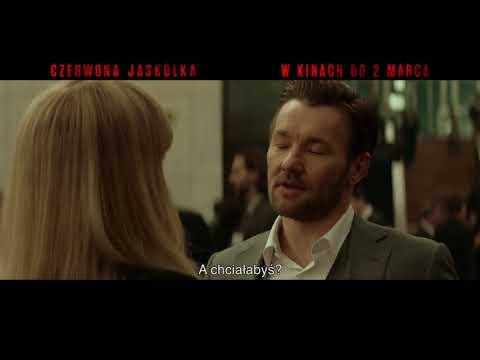 Czerwona jaskółka | TV Spot [#1] | 2018