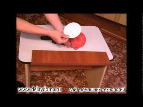 видео: ОБРЕЗКА КРОМКИ.mp4