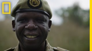 Fighting Wildlife Crime: There is Hope. | National Geographic