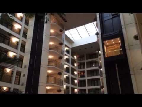 Embassy Suites Wedding Chicago - Schaumburg Woodfield