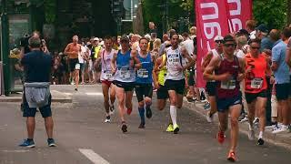 Stockholm Marathon 2018 / 4K UHD