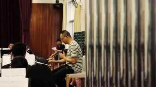 心誠中學五十周年校慶管樂團音樂會 《人文.心誠》 宣傳片