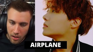 Baixar HOW could I MISS THIS? J-HOPE  'Airplane' MV - Reaction