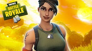 THEY WONT LET US DO IT! - Fortnite with The Crew!