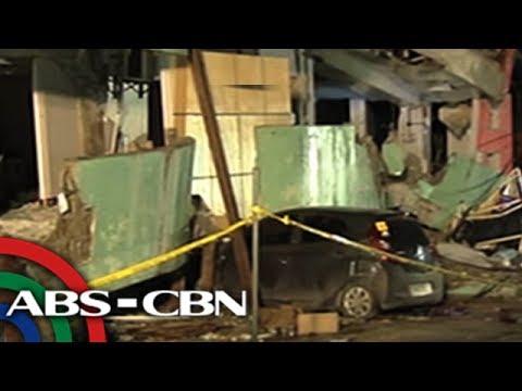 TV Patrol: Lindol sa Leyte, pumatay ng 2, nagdulot ng blackout sa 3 probinsiya