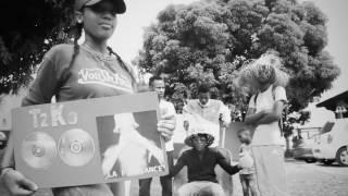 MHD du BLED - LA PUISSANCE afrotrap part 7 (REMIX COVER ) Clip Vidéo Officiel 2017