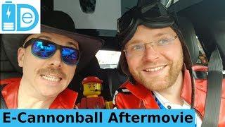 #ecannonball 2019 - Aftermovie