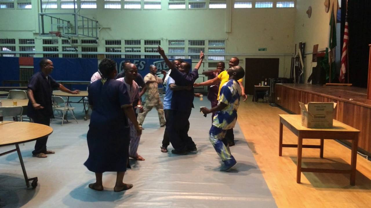 Learn How to Dance in Nigeria