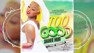 Shaneil Muir - Too Good (Official Audio)