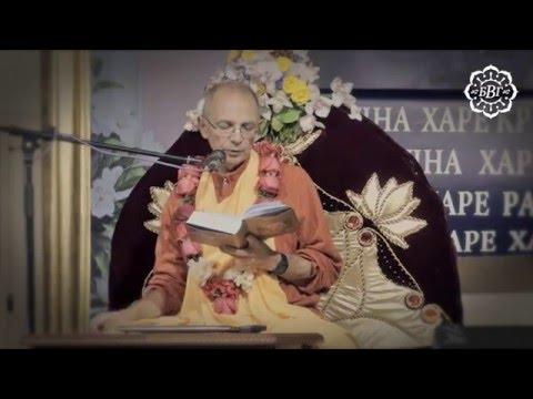 Чайтанья Чаритамрита Ади 8.13-15 - Бхакти Вигьяна Госвами