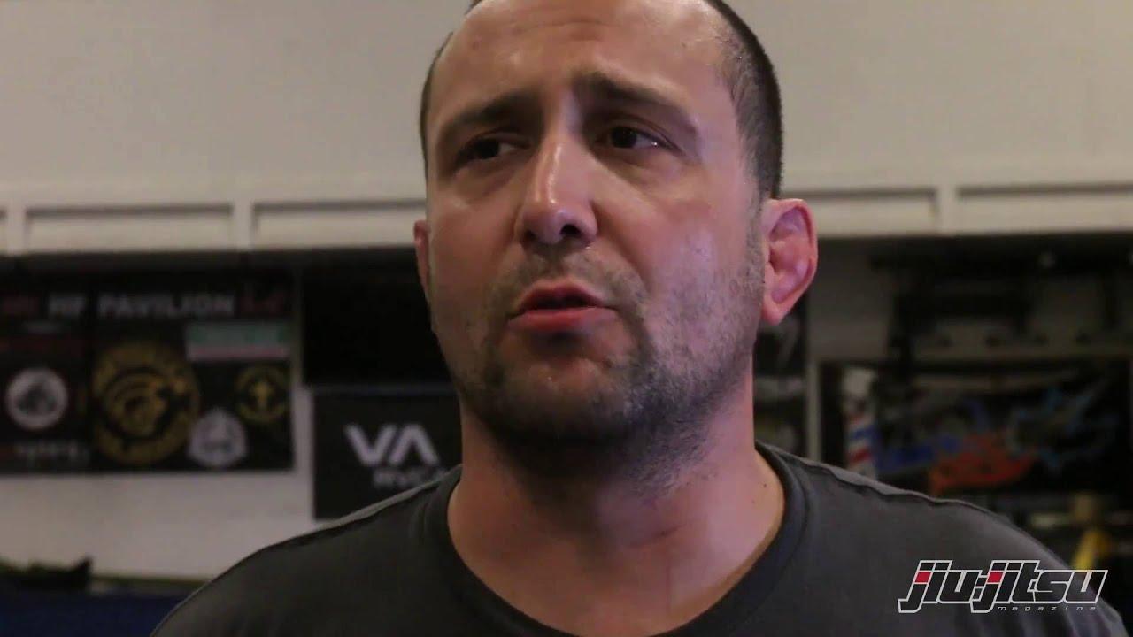 The Story Of Pete The Greek Jiu Jitsu Magazine