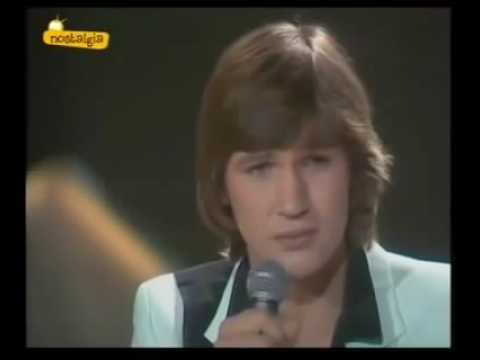 Eurovision 1980 Ireland - Johnny Logan   Whats Another Year? (Winner)