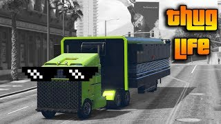 - GTA 5 ONLINE THUG LIFE AND FUNNY MOMENTS WINS, STUNTS AND FAILS 7
