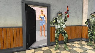 Modern Commando Action FPS Shooting (by King Sports Games) Android Gameplay [HD]