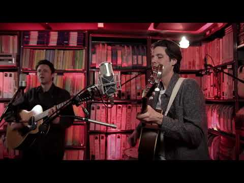The Cactus Blossoms - Please Don't Call Me Crazy - 2/14/2019 - Paste Studios - New York, NY