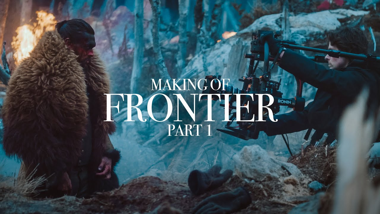 Frontier' Season 4: Netflix Renewal Status & What We Know