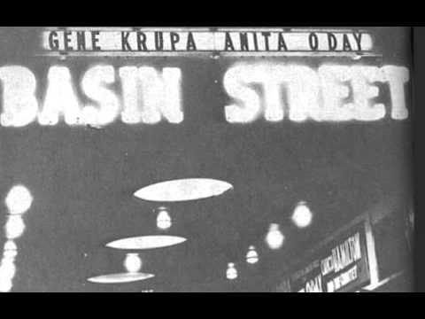 Anita O'Day Gene Krupa I'd Do It All Over Again
