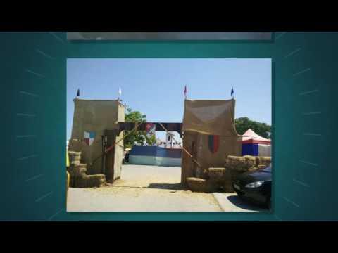 15JUL2017-Feira Histórica e Tradicional, Vilarinho do Bairro