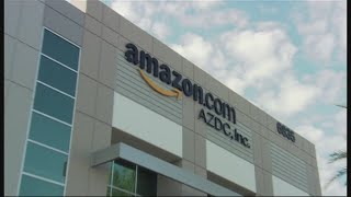 Buffalo not selected for Amazon HQ