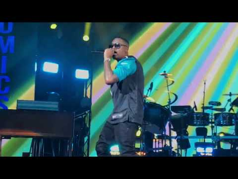 Nas & Lauryn Hill: The Powernomics Tour Live