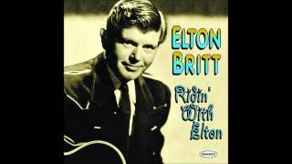 They Took the Stars Our of Heaven - Elton Britt