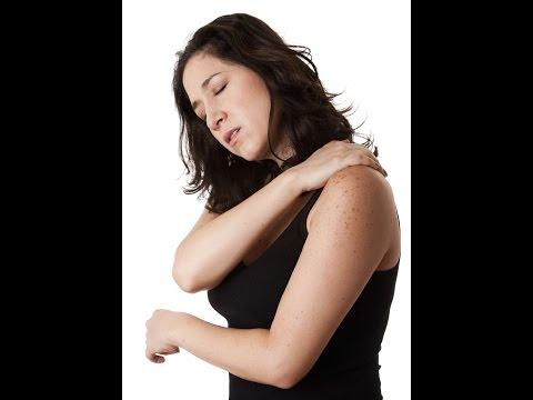 Chronic Neck Pain - StemCell Treatment