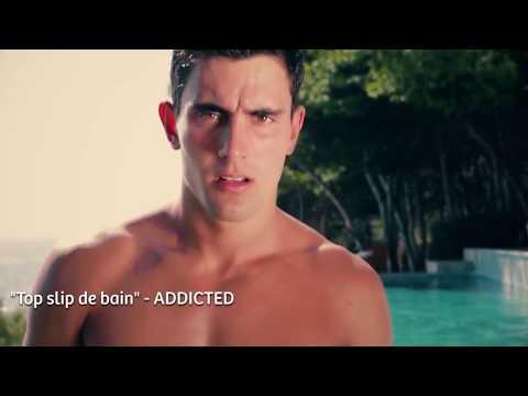 Top Youtube De Bain Addicted Slip K1TJc3Fl