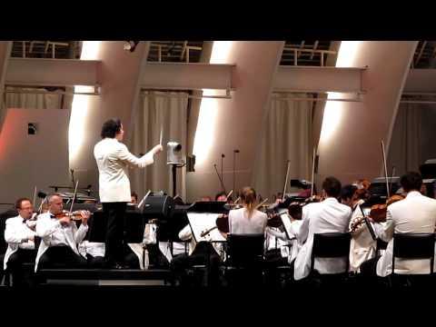 Gustavo Dudamel, Danzón No. 2 (Arturo Márquez)