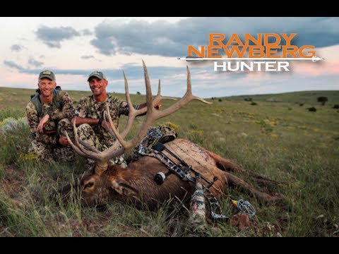 2016 New Mexico Archery Elk Hunt with Randy Newberg & Corey Jacobsen, Day 9