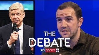 What is the one thing you would change about football? | Arsene Wenger's new FIFA role | The Debate