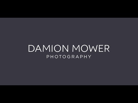 Documentary Wedding Photography by Damion Mower Photography