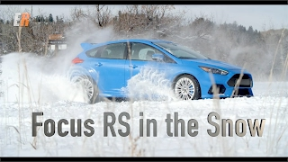 2017 Ford Focus RS Review - Is this the Ultimate Focus?