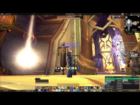Priest Honor Level 50 + Prestige 2 + Quest!