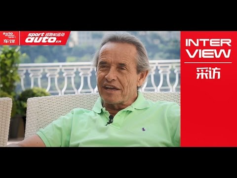 insider // interview of Jacky Ickx (part 1/2)