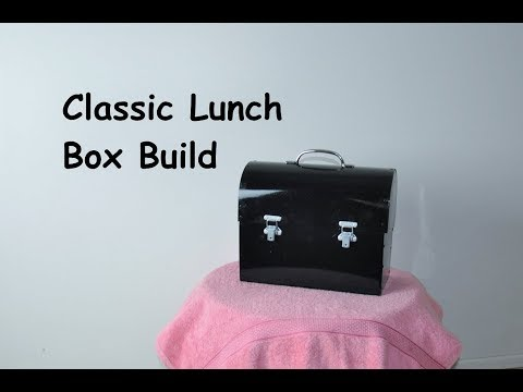 Classic Lunch Box Build
