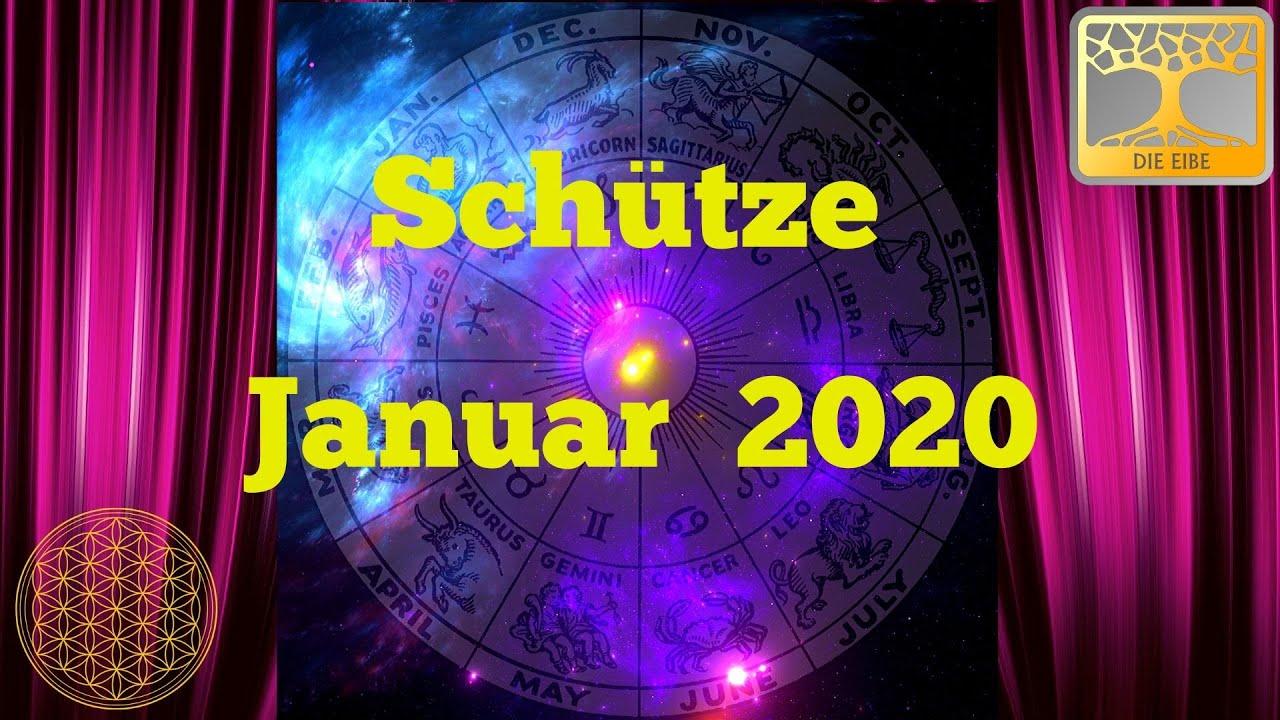 horoskop schütze februar 2019
