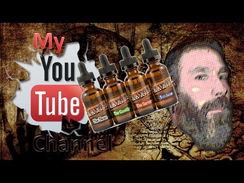 Premium Labs | Kaktus Line | E-Juice Review  | #TeamNoSteep